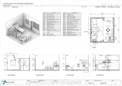 Snapshot of Room Layout Sheet
