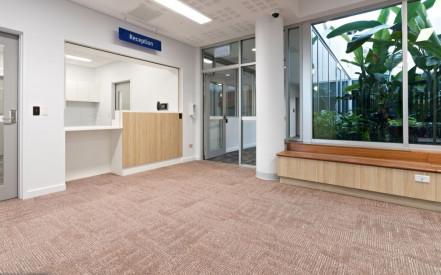 Jacaranda Place – the Queensland Adolescent Extended Treatment Centre, Chermside Brisbane