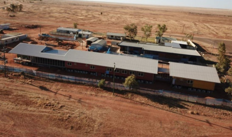 Boulia Primary Health Centre and Wellbeing Centre, Central West QLD