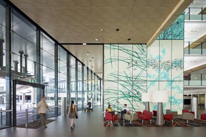 Gold Coast University Hospital, QLD - Silver Thomas Hanley Architects