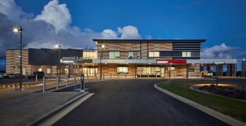 Macksville Hospital, NSW